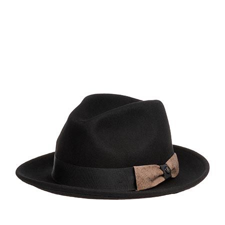 Шляпа STETSON арт. 2198117 VIRGINIA (черный)