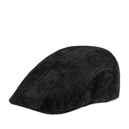 Кепка STETSON арт. 6127102 IVY (черный)
