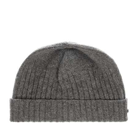 Шапка KANGOL арт. K6015HT Lambswool FF Pull-On (серый)