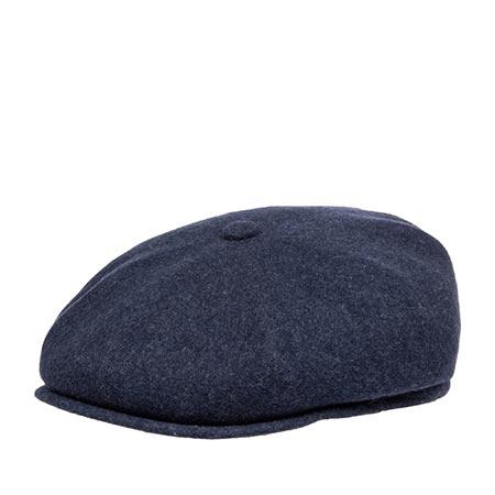 Кепка KANGOL арт. K3164HT Wool Hawker (синий)