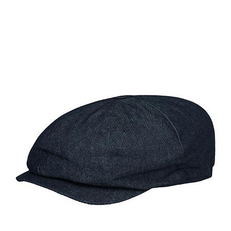 Кепка HANNA HATS арт. JP Denim JP2 (темно-синий)