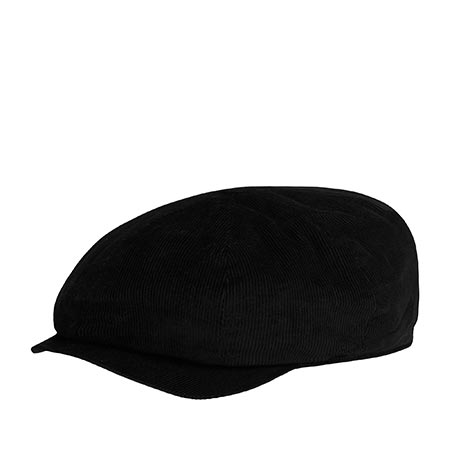 Кепка HANNA HATS арт. JP Velvet JP2 (черный)