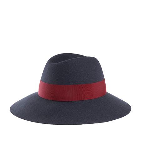 Шляпа BORSALINO арт. 270362 CLAUDETTE (сиреневый)
