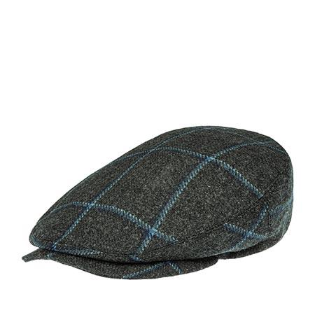 Кепка LAIRD арт. BOND CAP  (серый)