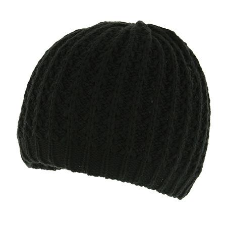 Шапка IGNITE арт. 303243 (черный)