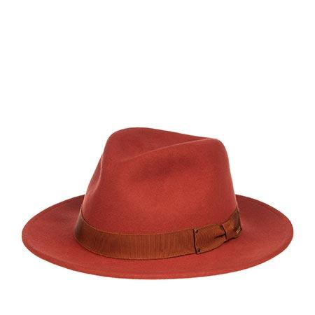 Шляпа BAILEY арт. 7005 CURTIS (оранжевый)