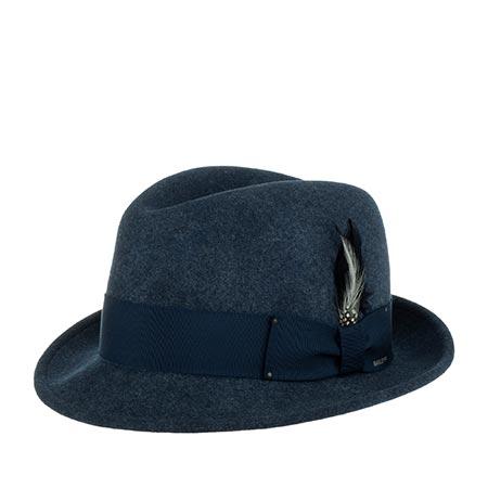 Шляпа BAILEY арт. 7001 TINO (светло-синий)
