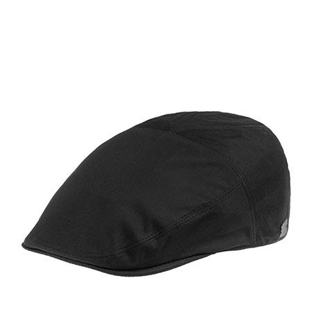 Кепка BAILEY арт. 1365 GRAHAM (черный)