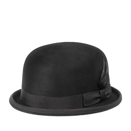 Шляпа BAILEY арт. 1452 HARKER (черный)