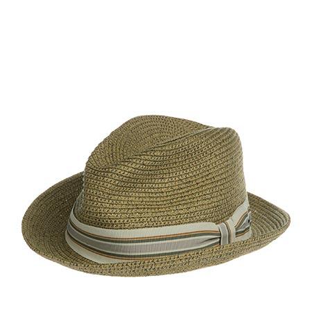 Шляпа BAILEY арт. 81650 SALEM (коричневый)