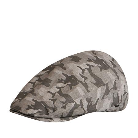 Кепка BAILEY арт. 90070 DONLON (серый)