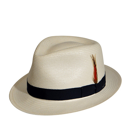 Шляпа BAILEY арт. 63114 GUTHRIE (бежевый / черный)