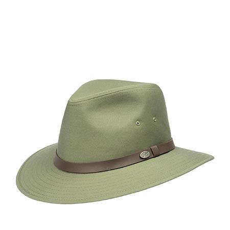 Шляпа BAILEY арт. 1362 DALTON (оливковый)