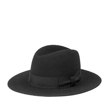 Шляпа BAILEY арт. 37304 HIRAM (черный)