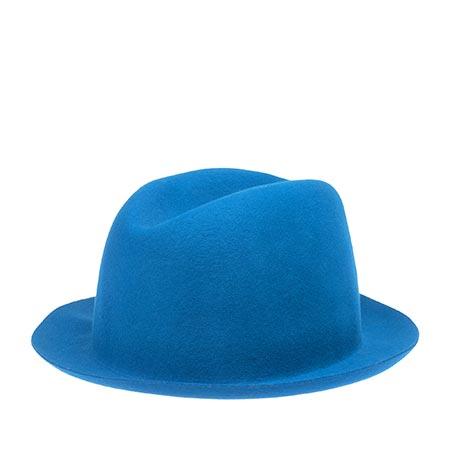 Шляпа BAILEY арт. 70601BH CHIPMAN (синий)