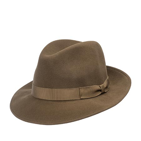 Шляпа BAILEY арт. 37171BH WINTERS (коричневый)