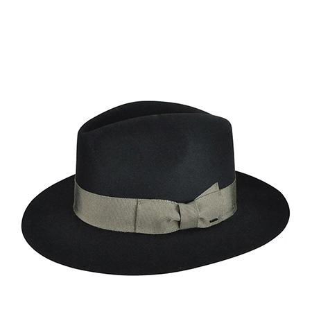 Шляпа BAILEY арт. 6135 OLIN (черный)