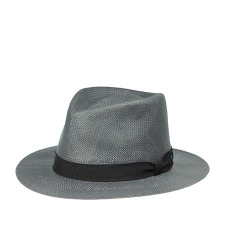 Шляпа BAILEY арт. 63129BH PENCER (темно-серый)