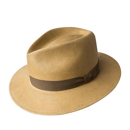 Шляпа BAILEY арт. 63129BH PENCER (светло-коричневый)