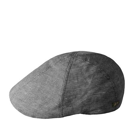 Кепка BAILEY арт. 90096BH LORANT (темно-серый)