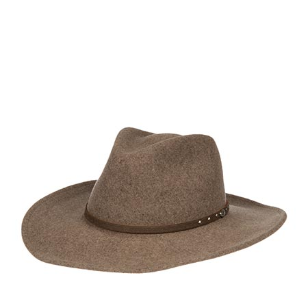 Шляпа BAILEY арт. W16LFB GLEESON (светло-коричневый)