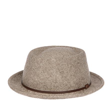 Шляпа BAILEY арт. 13732BH STATON (светло-коричневый)
