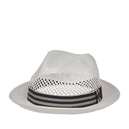 Шляпа BAILEY арт. 81702BH BERLE (светло-серый)