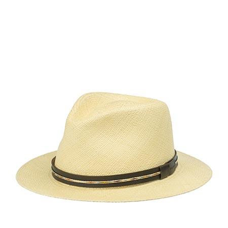 Шляпа BAILEY арт. 22791BH STANSFIELD (кремовый)