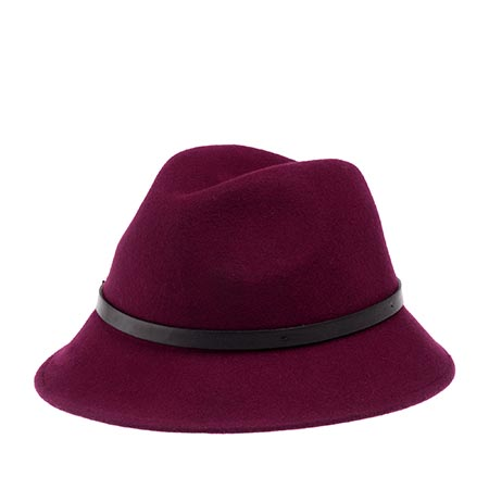 Шляпа BETMAR арт. B1249H DARCY (фиолетовый)