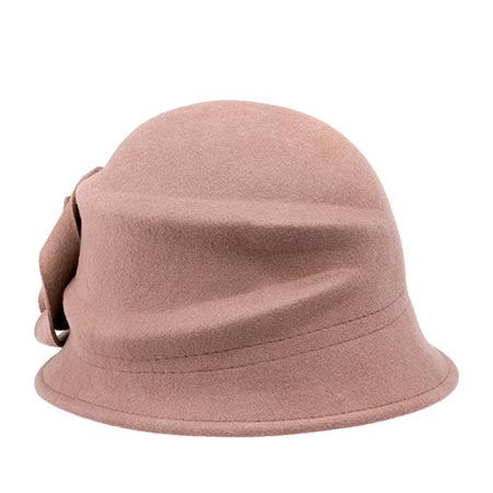 Шляпа BETMAR арт. B545H ALEXANDRITE (розовый)