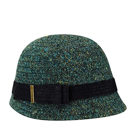 Шляпа BETMAR арт. B952H MAYA (зеленый)