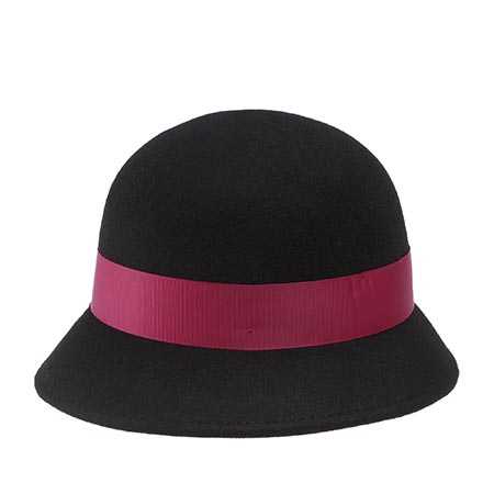 Шляпа BETMAR арт. B1639H EMMA (черный)