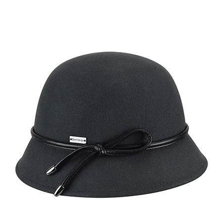 Шляпа BETMAR арт. B1488H CHRISTINA (серый)