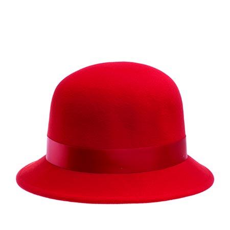 Шляпа BETMAR арт. B1675H MARY (красный)