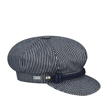 Кепка BETMAR арт. B1708H FISHERMAN CAP (серый)