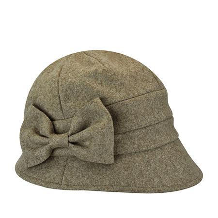 Шляпа BETMAR арт. B1779H PIPPA (светло-серый)