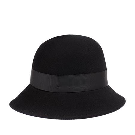 Шляпа BETMAR арт. B1798H CASSAT (черный)
