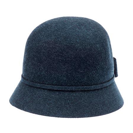 Шляпа BETMAR арт. B1796H DIXIE (синий)