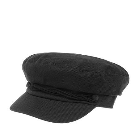 Кепка BETMAR арт. B1818H SEAPORT CAP (черный)