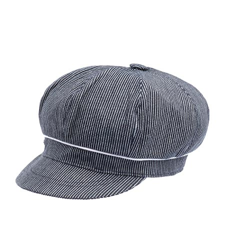 Кепка BETMAR арт. B1845H SAILOR CAP (серый)
