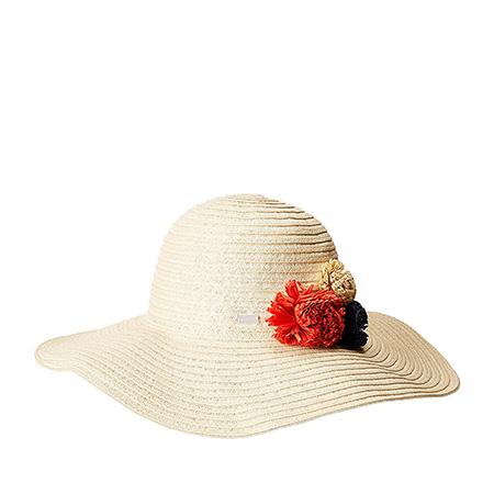 Шляпа BETMAR арт. B1812H ST. TROPEZ (бежевый)