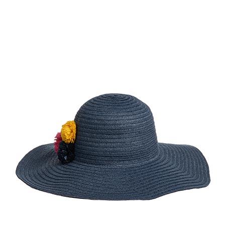 Шляпа BETMAR арт. B1812H ST.TROPEZ (синий)