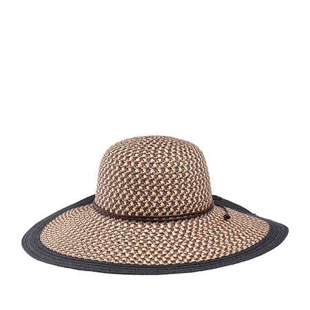 Шляпа BETMAR арт. B1826H MEADOW (разноцветный)