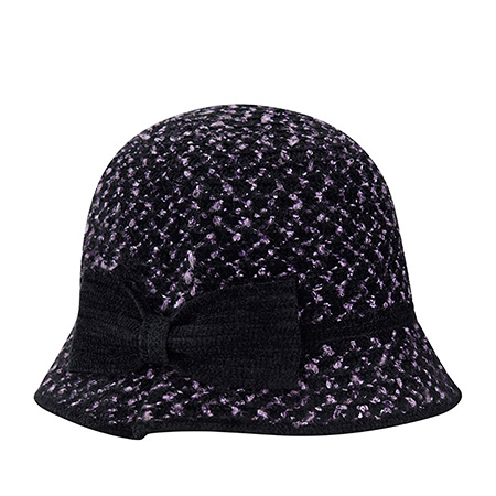 Шляпа BETMAR арт. B1881H CHERIE (темно-синий)