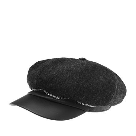 Кепка BETMAR арт. B1934H CLARA (черный)