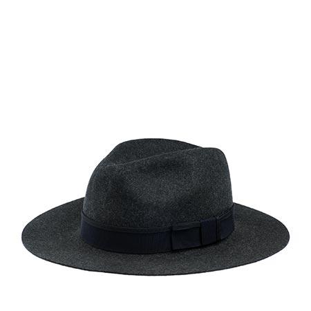 Шляпа CHRISTYS арт. SOHO cwf100117 (серый)