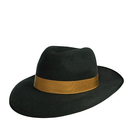 Шляпа CHRISTYS арт. SOPHIA cso100176 (серый)