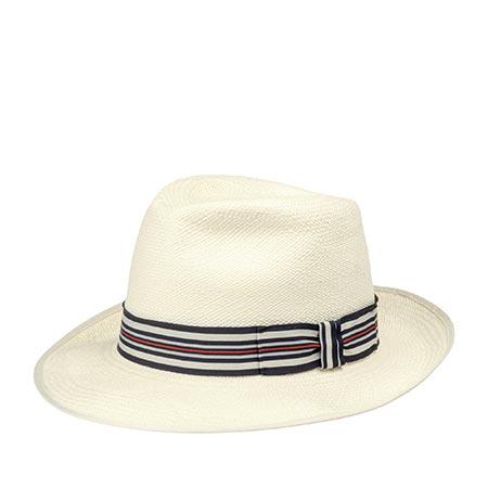Шляпа CHRISTYS арт. CLASSIC PRESET cpn100007 (белый)