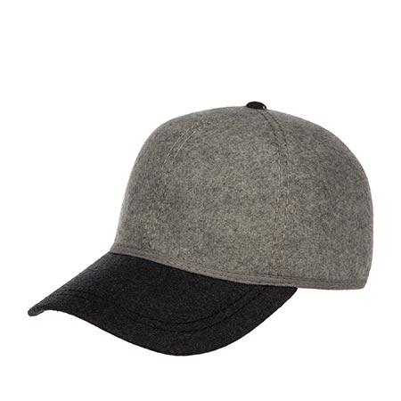 Бейсболка CHRISTYS арт. KIT BALL CAP csk100482 (серый)