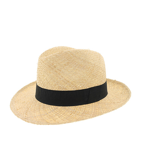 Шляпа R MOUNTAIN арт. CLAPTON 011 (бежевый / черный)